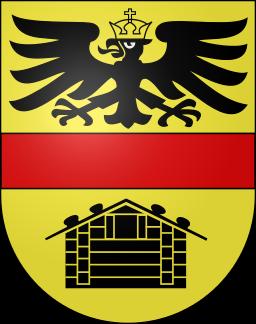 Wappen Gadmen BE